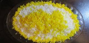 فروشندگان برنج