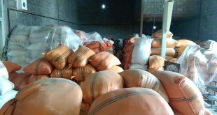 بازار فروش برنج