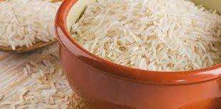 تهیه برنج