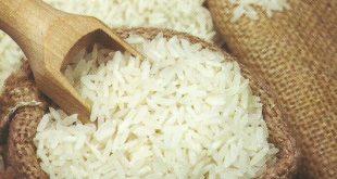 فروش برنج سفید
