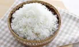 فروش برنج بومی