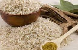 برنج شیرودی مناسب