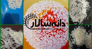بهترین برنج دانه بلند ایرانی